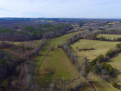 Maryville Residential Lots & Land For Sale: Blockhouse Rd