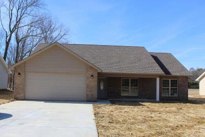 Maryville Single Family Home For Sale: 2619 Best Rd