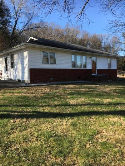 Monroe County Single Family Home For Sale: 884 N Old Tellico Hwy