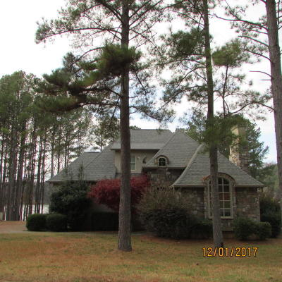 Blount County, Loudon County, Monroe County Single Family Home For Sale: 280 Marsh Hawk Drive