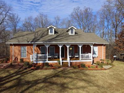 Single Family Home Sold: 664 Armstrong Drive