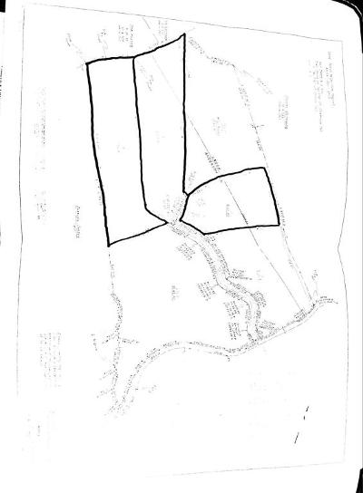 Heiskell Residential Lots & Land For Sale: Judson Rd. Tract 1 Rd