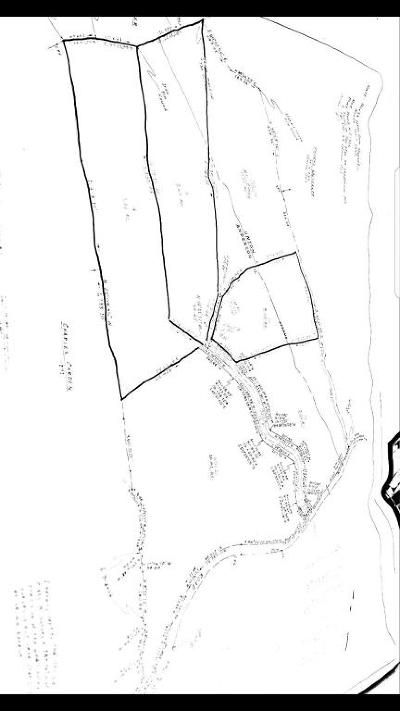 Heiskell Residential Lots & Land For Sale: Judson Tract 3 Rd