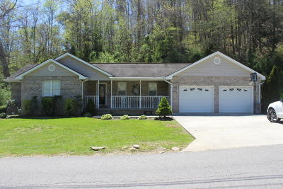 Campbell County Single Family Home For Sale: 423 Eagle Bluff Rd