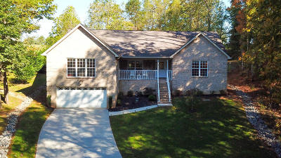 Single Family Home For Sale: 1406 Tomahawk Tr