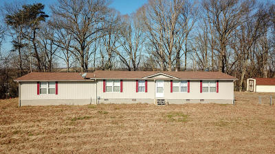 Loudon Single Family Home For Sale: 111 River Rd