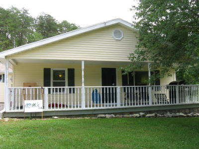 Union County Single Family Home For Sale: 2812 Highway 61 W