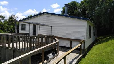 Lafollette Single Family Home For Sale: 211 W Elm St
