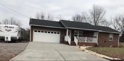 Sevier County Single Family Home For Sale: 416 Tennessee Circle