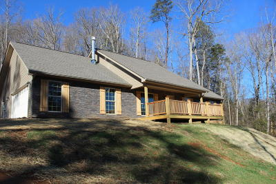 Maryville Single Family Home For Sale: 3635 Woodcove Circle