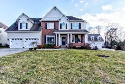 Campbell County Single Family Home For Sale: 188 Chelsea Lane