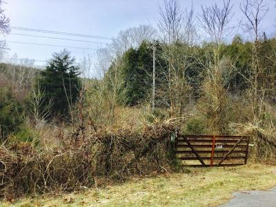 Claiborne County Residential Lots & Land For Sale: Murphy Mill Road