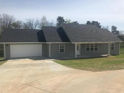 Maryville Single Family Home For Sale: 4546 Morganton Rd