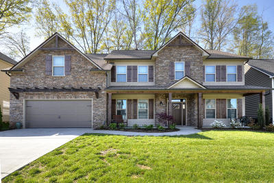 Knoxville Single Family Home For Sale: 1115 Front Royal Lane