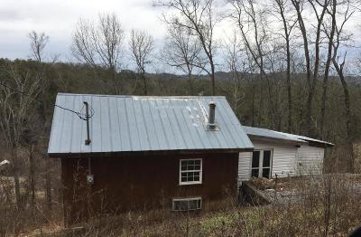 Sevierville Single Family Home For Sale: Boundry Way