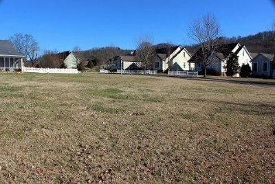 Anderson County Residential Lots & Land For Sale: Larkspur Drive
