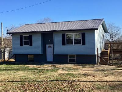 Monroe County Single Family Home For Sale: 120 Redbud Drive