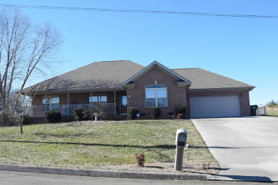 Jefferson City Single Family Home For Sale: 805 Windstone Drive