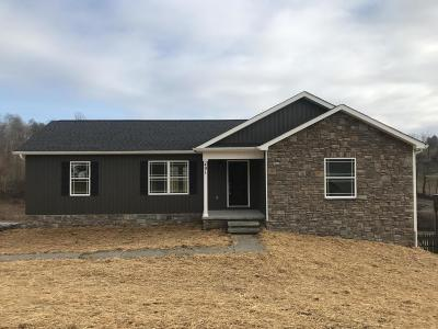 Union County Single Family Home For Sale: 491 S Glen Rd