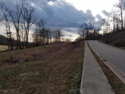 Oak Ridge Residential Lots & Land For Sale: Park Meade