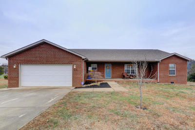 Maryville Single Family Home For Sale: 915 Shady Creek Rd