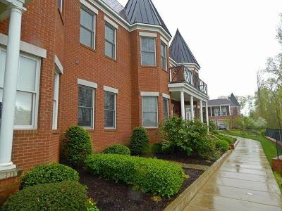 Condo/Townhouse For Sale: 142 Claygate Court