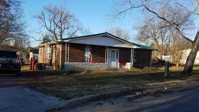 Alcoa Single Family Home For Sale: 1257 Upton St