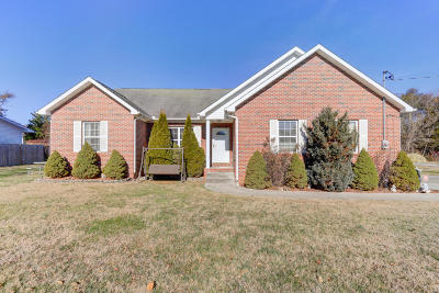 Union County Single Family Home For Sale: 105 Rose Drive