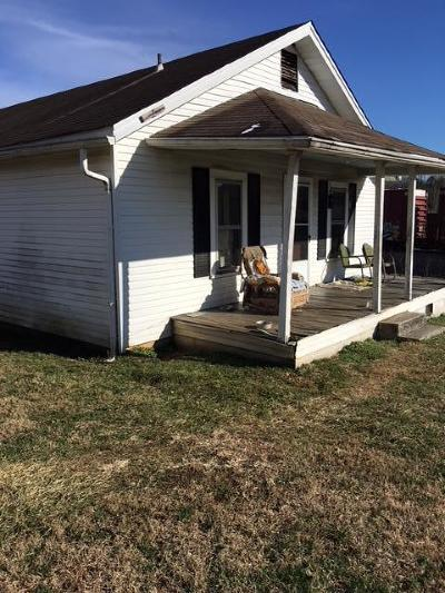 Single Family Home For Sale: 924 Renfro Rd