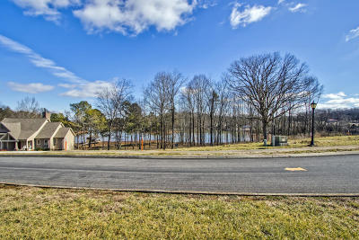 Anderson County, Blount County, Knox County, Loudon County, Roane County Residential Lots & Land For Sale: 162 Kanutsu Lane