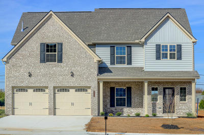 Maryville Single Family Home For Sale: 2319 Pintail St