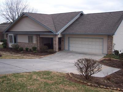Loudon TN Single Family Home For Sale: $649,900