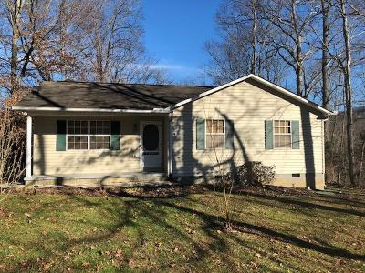 Union County Single Family Home For Sale: 225 Summerset Way