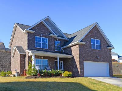 Knox County Single Family Home For Sale: 2901 Cambridge Shores Lane