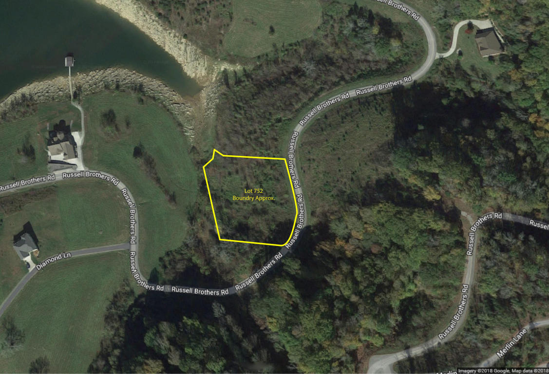 1.16 acres in Sharps Chapel for $165,000 on map of tennessee lakes, lakeview marina sharps chapel tn, map of chapel hill tennessee,