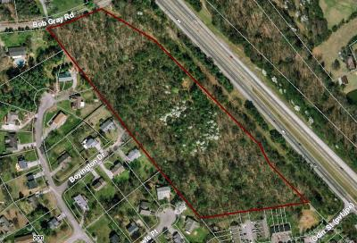 Knoxville Residential Lots & Land For Sale: 0 Pellissippi Pkwy