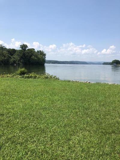 Anderson County, Blount County, Knox County, Loudon County, Roane County Residential Lots & Land For Sale: Garlington Dr, Lot 1