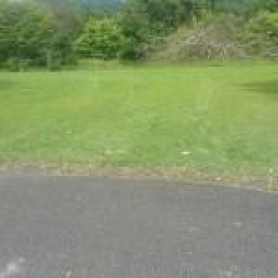 Claiborne County Residential Lots & Land For Sale: Lot 19 Melody Lane