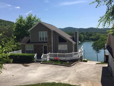Maynardville TN Single Family Home For Sale: $409,000