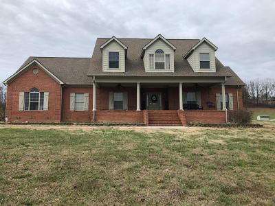 new tazewell Single Family Home For Sale: 156 Walker Court