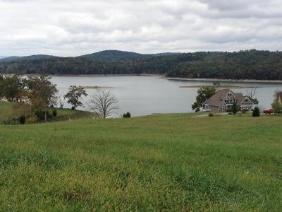 Anderson County, Campbell County, Claiborne County, Grainger County, Union County Residential Lots & Land For Sale: Russell Brothers Rd