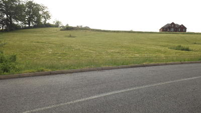 Harrogate Residential Lots & Land For Sale: Robbins Lane