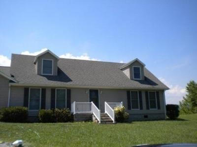 Anderson County, Blount County, Knox County, Loudon County, Roane County Single Family Home For Sale: 126 Eagle Point Drive