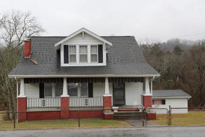 Union County Single Family Home For Sale: 1004 Main St