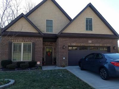 Knoxville TN Single Family Home For Sale: $340,000
