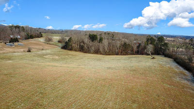 Maryville Residential Lots & Land For Sale: Alfred McCammon Rd