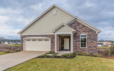 Knoxville Single Family Home For Sale: Pryse Farm Blvd