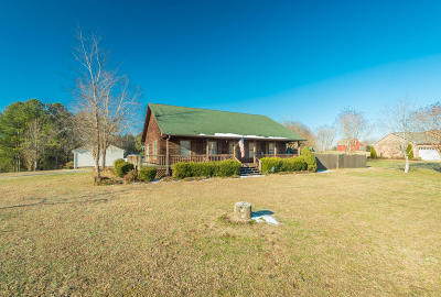 Loudon County Single Family Home For Sale: 3380 Huffs Ferry Rd