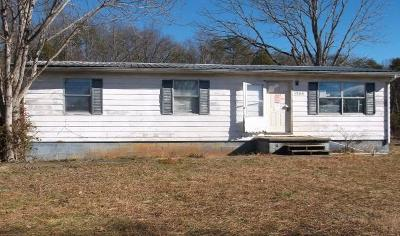 Blount County Single Family Home For Sale: 1744 Tom McCall Rd
