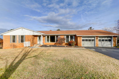 Jefferson County Single Family Home For Sale: 1315 Clinch View Circle